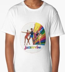Jazzercise Long T-Shirt