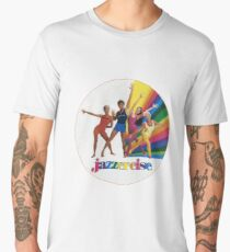 Jazzercise Men's Premium T-Shirt