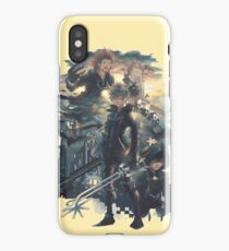 The Tower's Trio iPhone Case/Skin