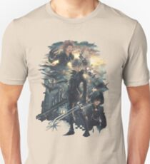 The Tower's Trio T-Shirt