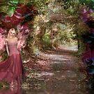The Secret Garden by Cathleen Tarawhiti
