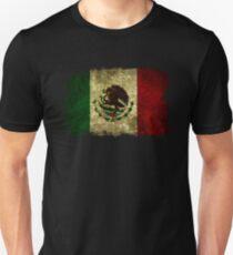 Mexico Slim Fit T-Shirt