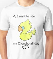 Chocochic T-Shirt