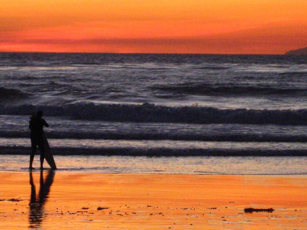 The Surf by wscottfairbanks