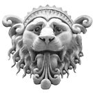 King Lion Tongue by facesnyc