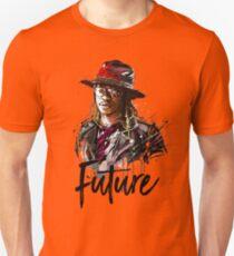 Unique Future Pic Unisex T-Shirt