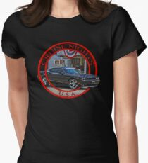 Cruise Nights U S A #14 T-Shirt