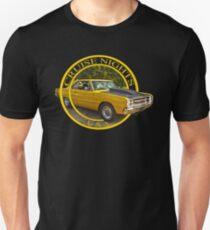 Cruise Nights U S A #12 T-Shirt