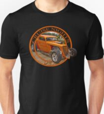 Cruise Nights U S A #9 T-Shirt