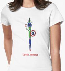 Captain Asparagus T-Shirt
