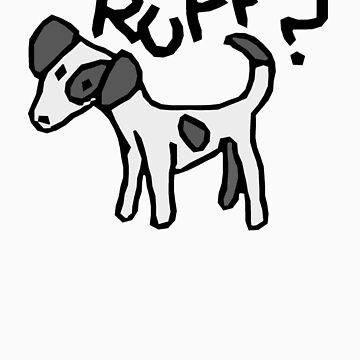 Ruff? by matrosrx