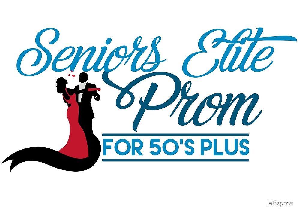 Sr.Elite Prom by laExpose