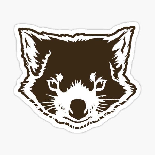 Tassie Devil Sticker