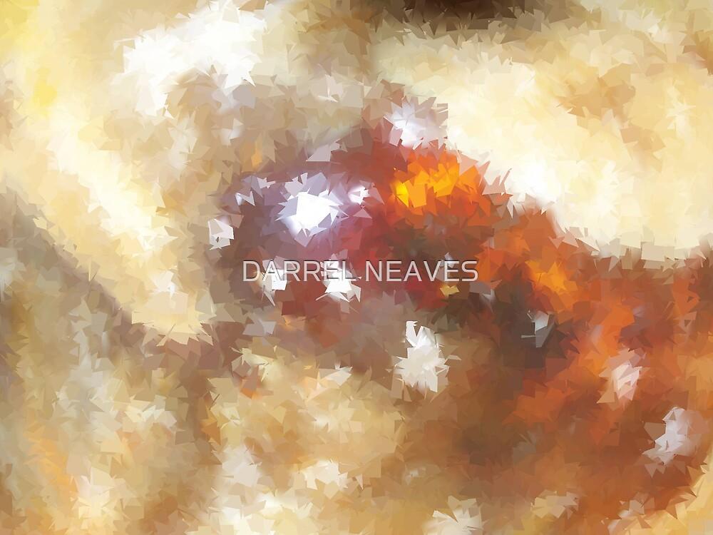 hufferzankles by DARREL NEAVES