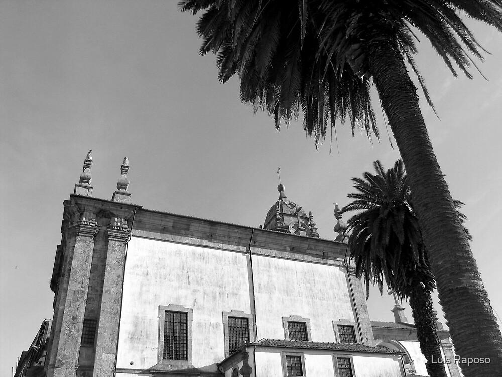 Igreja by Luis Raposo