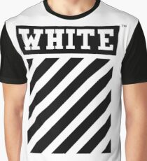 OFF-WHITE (High resolution) Graphic T-Shirt