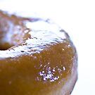 shiny doughnut by frccle
