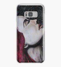 Supernova Samsung Galaxy Case/Skin