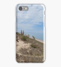 Dune Beach  iPhone Case/Skin