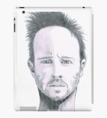 Jesse Pinkman iPad Case/Skin