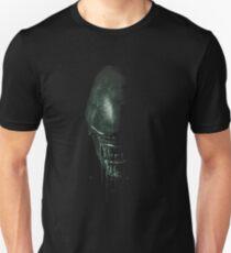 Alien Covenant Poster Unisex T-Shirt