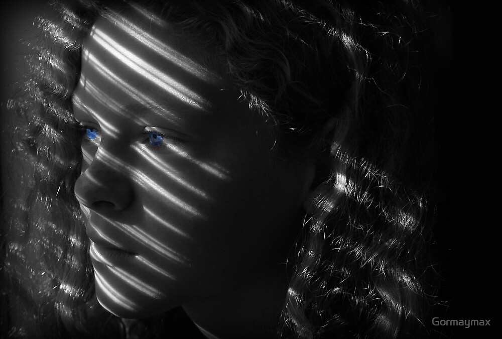 Blue Dawn by Gormaymax