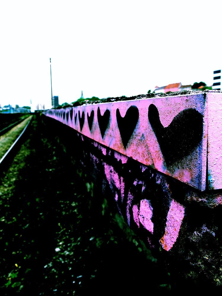 Razorblade romance by tibuprofen