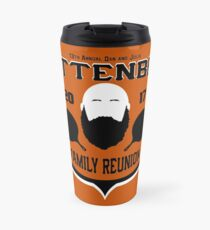 Dittenber Reunion Harry Travel Mug