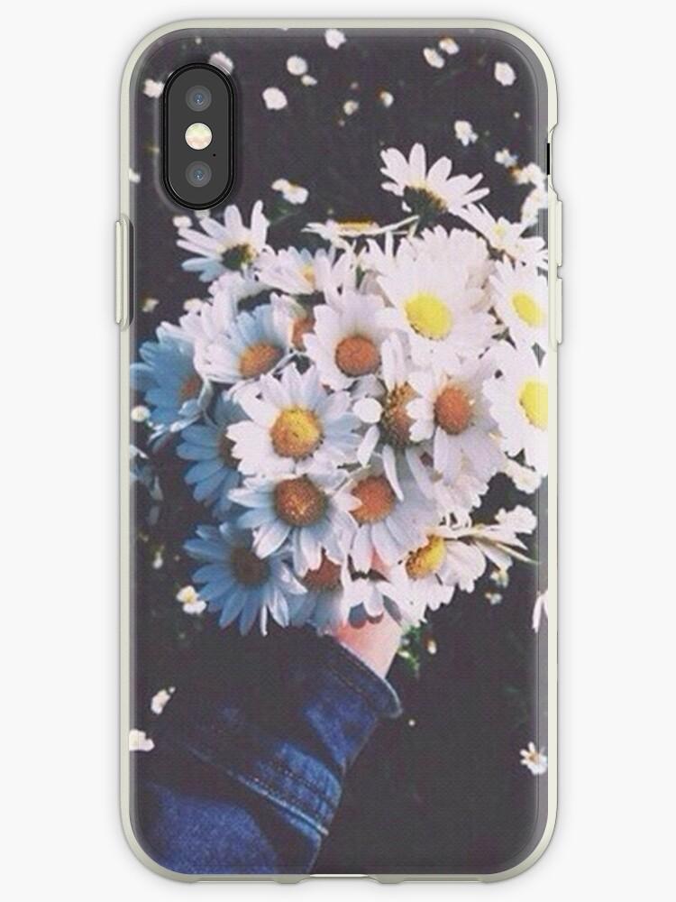 Cute flowers case by ahmagad