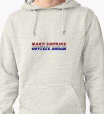 Make America Covfefe Again Pullover Hoodie