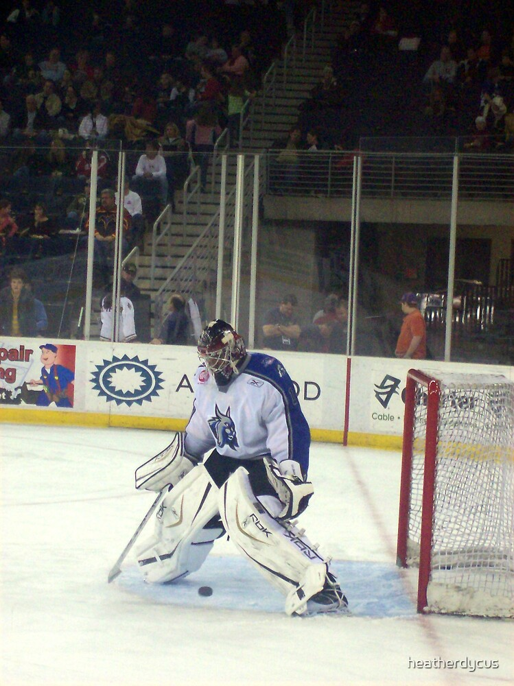 Ich Liebe Hockey by heatherdycus