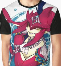 sidon Graphic T-Shirt