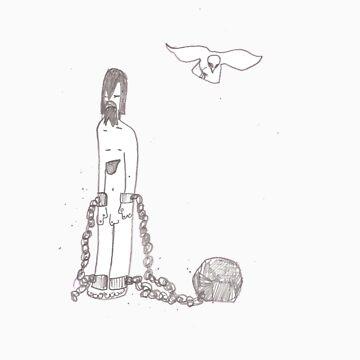 Prometheus story by erincox