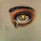 Crying emoji by Grekoarts