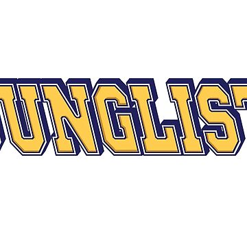 Junglist by SoulVisible