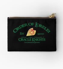 Order of Lorelei - 5th Division  Studio Pouch
