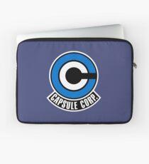 Capsule Corp Laptop Sleeve