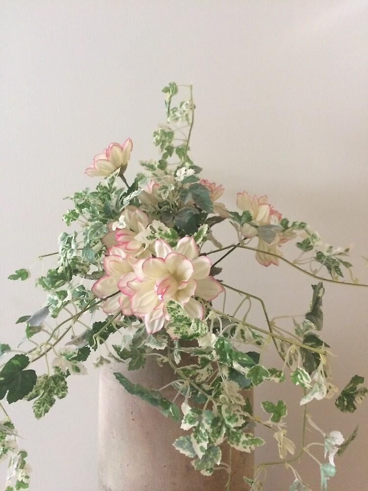 Flowers by Chantelle Ashton