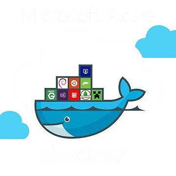 Docker on Azure by memeshe