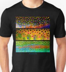 Beautiful Skin Unisex T-Shirt