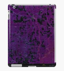 USGS TOPO Map Florida FL Ponce De Leon 348161 1948 24000 Inverted iPad Case/Skin