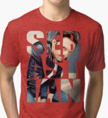 Sebastian Tri-blend T-Shirt
