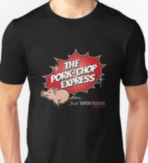 Big Trouble In Little China - Pork Chop Express T-Shirt