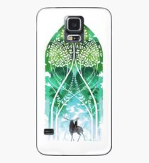 DA:I-The Emerald Graves Case/Skin for Samsung Galaxy