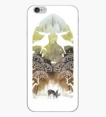 DA:I-Exalted Plains iPhone Case