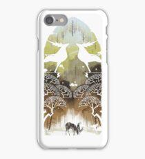 DA:I-Exalted Plains iPhone Case/Skin