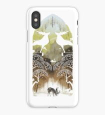 DA:I-Exalted Plains iPhone Case/Skin