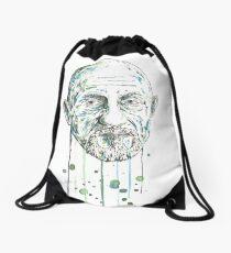 Mike Ehrmantraut Drawstring Bag