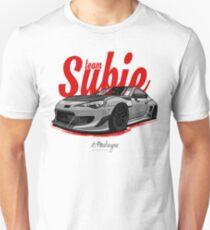 Subi BRZ Unisex T-Shirt