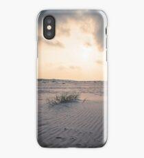 Life in the desert (Terschelling) iPhone Case